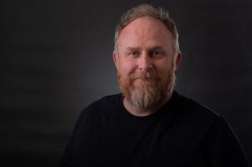 Aaron Simpson - Co-Founder