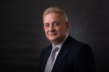 Mr Evangelos Efthimiou - Director