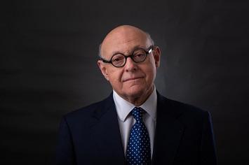 Dr Peter Harper - Advisory Committee Chairman