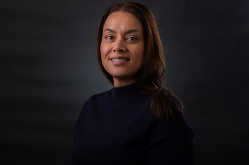 Romana Kuchai - Chief Medical Officer